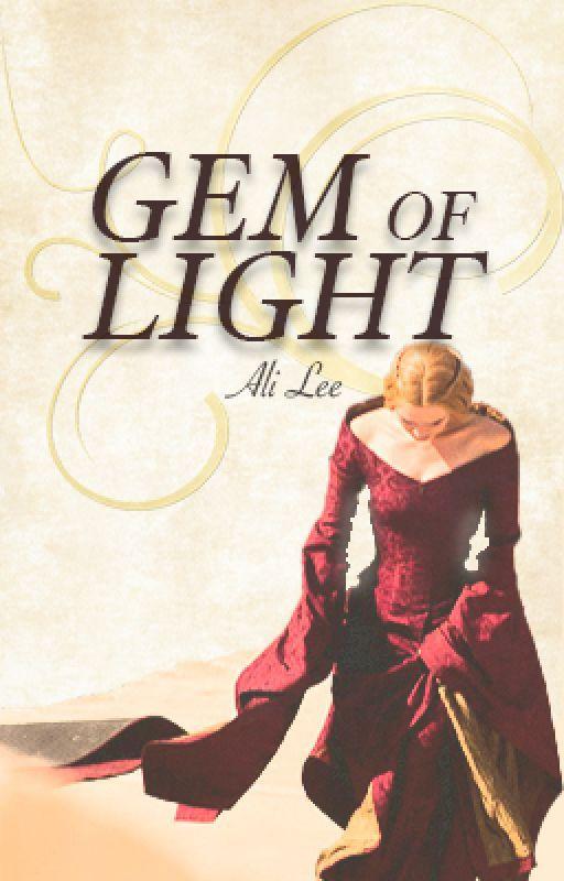 GEM of LIGHT by ali-lee