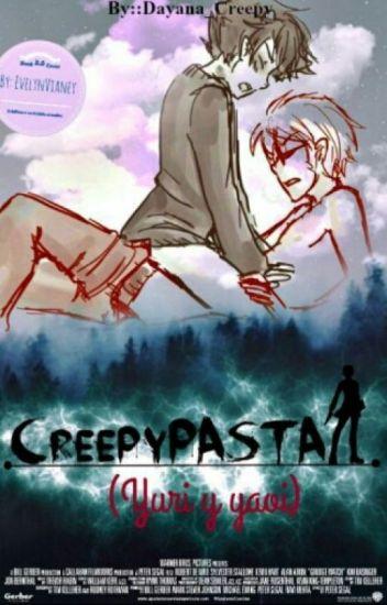Creepypastas(Yuri Y Yaoi