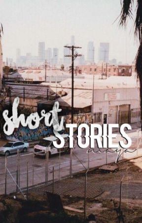 short stories by wonderhayes