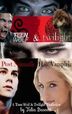 Post Nomadic, Half-Vampiric [1] by talia571