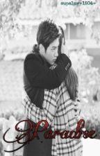 PARADISE [Myung Soo] by Yehet_20