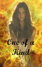 One of A Kind (Avengers Fanfic) - IN EDITING by Luminescent_night