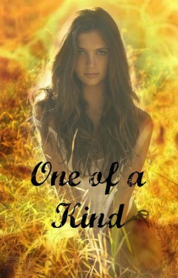 One of A Kind (Avengers Fanfic) - IN EDITING