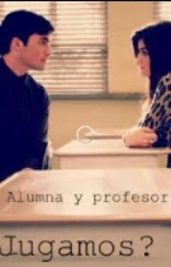 Profesor Y Su Alumna