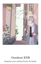 [ONESHOOT] Character KnB x Reader by anonanosan