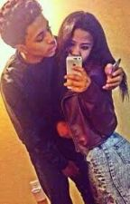 My Shorty (A Lucas Coly Story) by TatiannaMarie