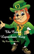 The Cursed Leprechaun Ring by EvanRuvalcaba