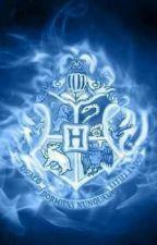 """Стихи """" Гарри Поттер by Wolfs_rain"""