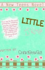 Little Things (Completed) by ChinkyGeekGuy