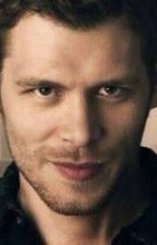 Lovely Klaus. ( Klaus mikaelson fanfiction) by pueppiix3