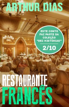 Restaurante Francês by ArthurDias