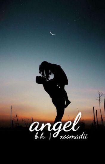 Angel | Bryce Hall