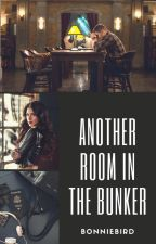 Another Room In The Bunker by bonniebird