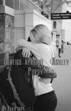 Contigo aprendí  (Ashley Purdy)  by RoxiPurdy