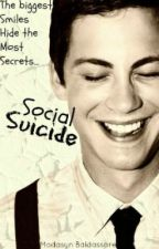 Social Suicide by MadasynB99
