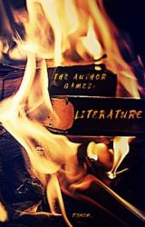 The Author Games: Literature by Panem_