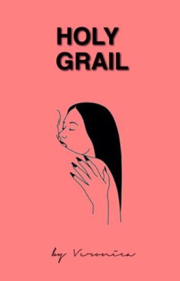 holy grail - hiatus