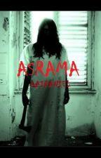 ASRAMA by qairaniel