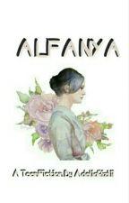 Alfanya by AdeliaRizkii