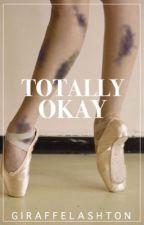 totally okay |lrh| by lukelyrics