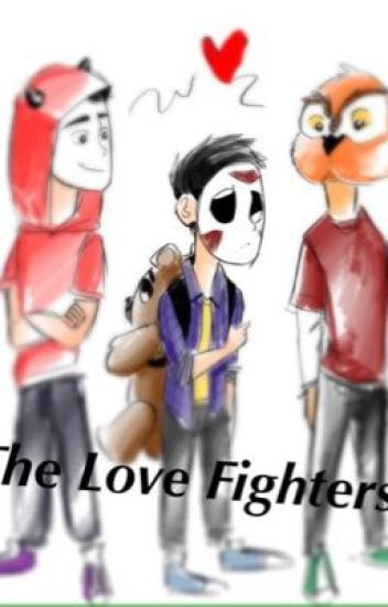 The Love Fighter