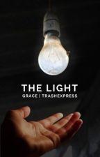 The Light - Riarkle  by trashexpress