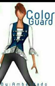 Color Guard by AmberYado