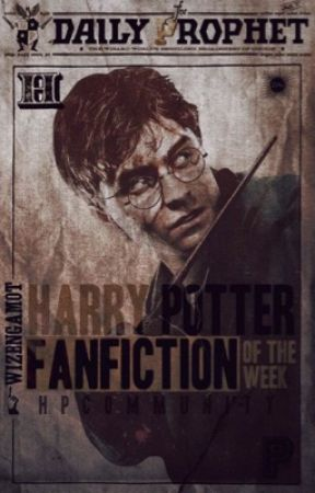 Harry Potter Fanfic of the Week by HPCommunity