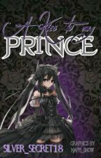 A Kiss To My Prince, A Kuroshitsuji Fanfic (By Cutie Bunny) by silversecret18