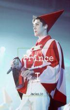Prince and I by jacks_08