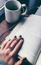 Citas De Libros  by volviendoacomenzar