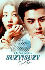Suzy? Suzy! by ts_sora