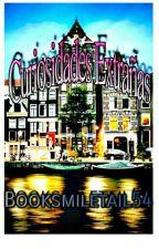 Curiosidades Extrañas by Booksmiletail54
