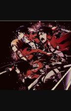 ♡Attack On Titan Bf Scenarios♡ by Autogirls