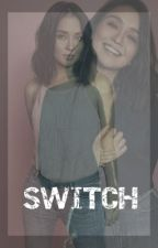 Switch (K.N) by Cheeky_Writer
