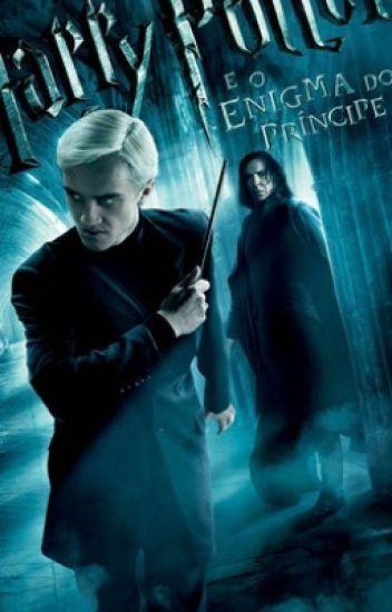 La hija de Severus Snape #2
