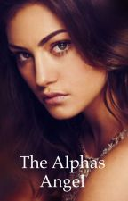 The Alpha's Angel by NATALIE_BROOKINS