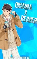 Oikawa x reader Really?!?!? by xxanimetsunderexx