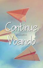 Continue Voando by preguicadisso