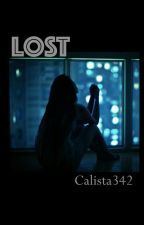 Lost by Calista342