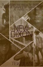 NEW DIXON [Carl Grimes y Tú ❤️] by Tekillani