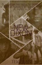NEW DIXON [Carl Grimes y Tú ❤️] by Anntr99