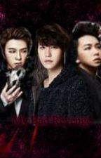 Super Junior - My Bad Revenge (Kyuhae) or (Kyumin) ?? by HannahDelMundo0