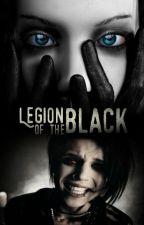 Legion of the black [A.B] [En réécriture pour la suite.] by LynaBVB_