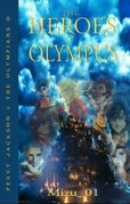 Percy Jackson:Heroes of Olympus - A few years later by Mizu_01