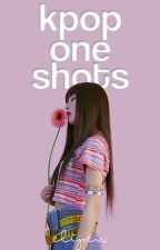 Kpop One Shots by Elipew