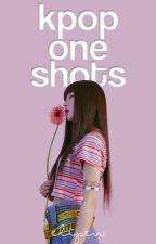 Kpop One Shots by Elipew