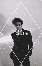 Dare | k.j.h by Dancing-Kookie