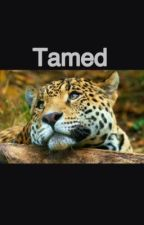 Tamed ( boy x boy ) by kawaiiKiseChan