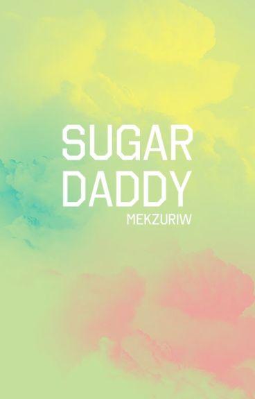 Sugar Daddy (ManxBoy) [Editing]